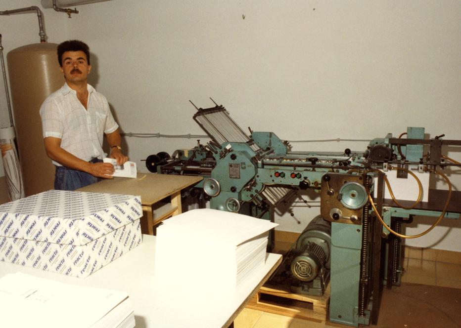 Humbach und Nemazal - 1991