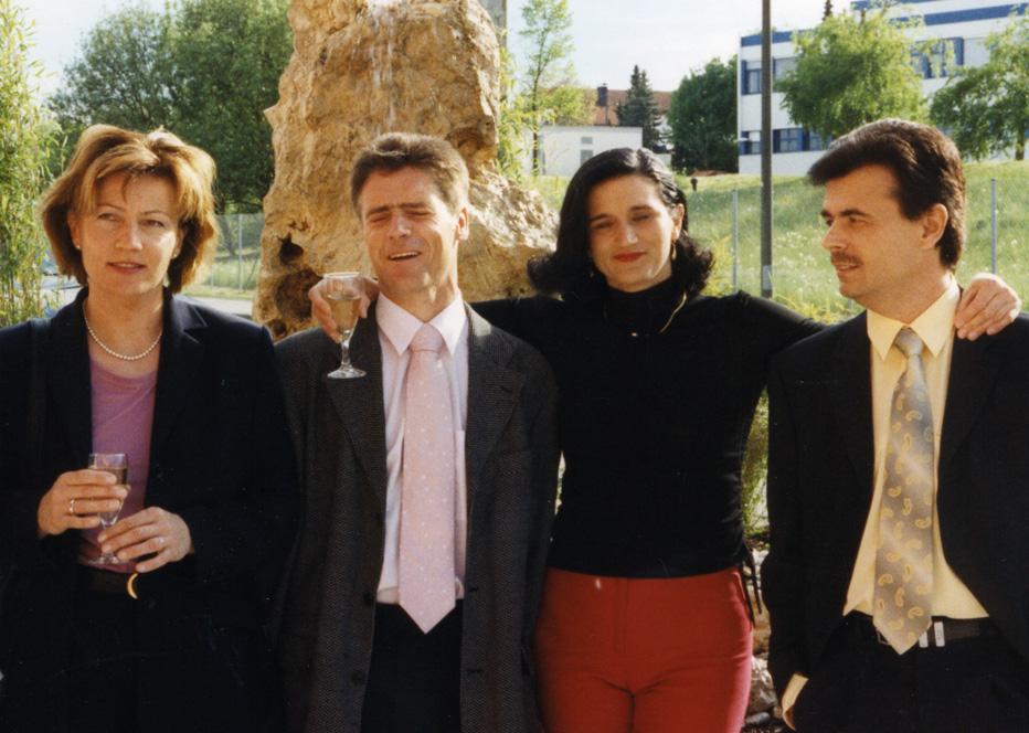 Humbach und Nemazal - 2001